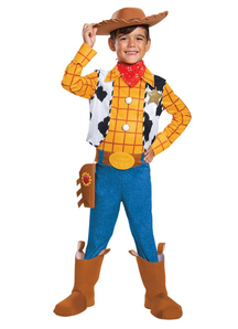 Woody Costume for toddlers and children - Toy Story