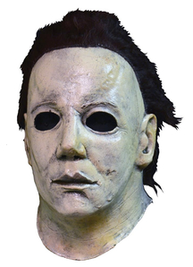 Adult Michael Myers Mask Deluxe