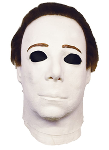 Adult Michael Myers Mask