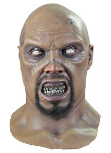 Big Daddy Zombie Adult Mask