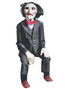Billy Puppet Prop