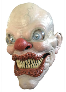 Bump Mask - American Horror Story: Cult