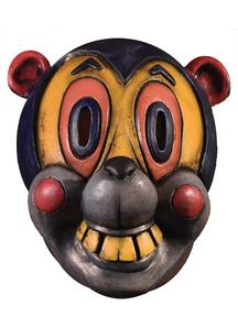 Cha-Cha Mask for adults