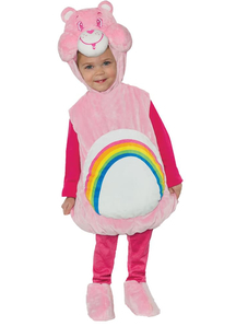 Cheer Costume for toddlers - Care Bears