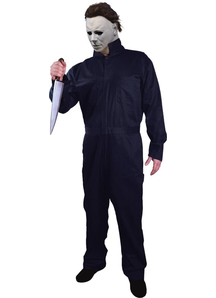 Coveralls Adult Costume