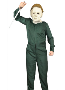 Coveralls Child Costume