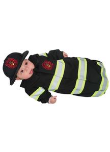 Fireman Bunting
