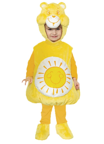 Funshine Costume for toddlers - Care Bears