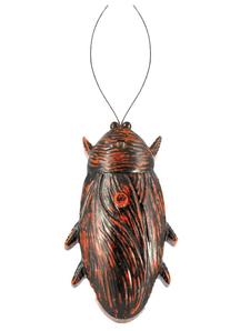 Hidden Cockroach - Halloween Props