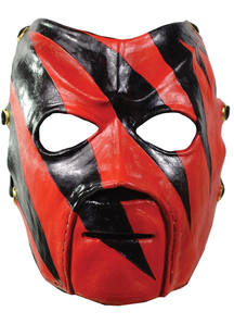 Kane Adult Mask - WWE