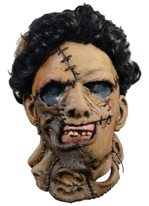Leatherface Mask 1986 - The Texas Chainsaw Massacre