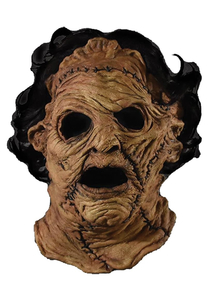 Leatherface Mask 2013 - The Texas Chainsaw Massacre