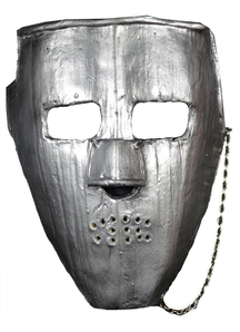 Metal Health Injection Adult Mask