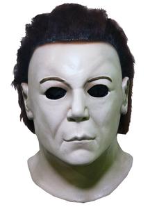 Michael Myers Adult Mask classic