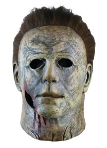 Michael Myers Adult Mask H18