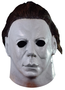 Michael Myers Mask for adults - Haloween