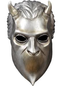 Nameless Ghoul Latex Mask