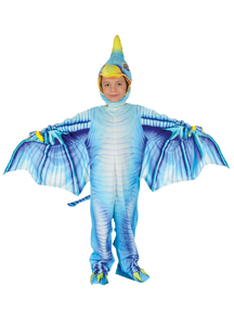 Pteradactyl Costume for kids and toddlers