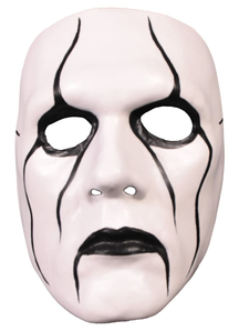 Sting Adult Mask - WWE