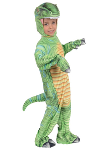 T-Rex Costume for toddlers and children
