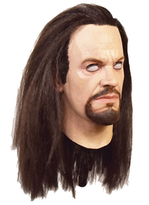 The Undertaker Mask
