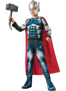 Thor Boys Costume