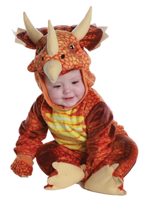 Triceratops Costume for toddlers