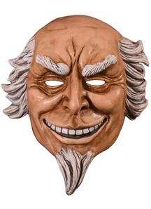 Uncle Sam Adult Mask