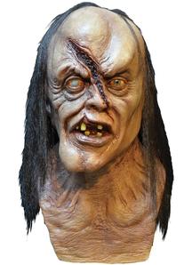Victor Crowley Mask - Hatchet