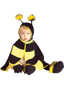 Amazing Bee Infant Costume