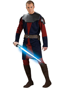 Anakin Skywalker Adult Costume