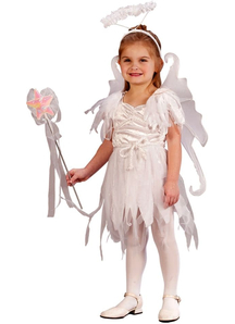 Angel Fairy Toddler Costume