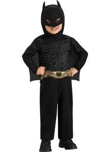 Batman Dark Knight Toddler Costume