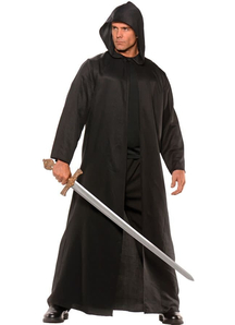 Black Cloak Adult