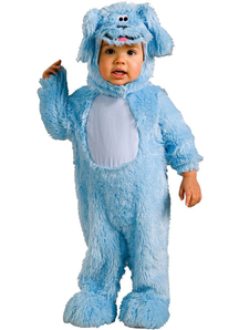 Blues Clues Toddler Costume