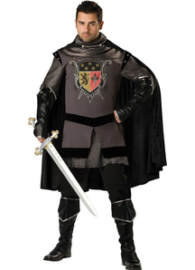 Brave Knight Adult Costume