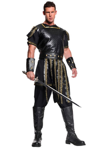 Brave Roman Warrior Adult Costume