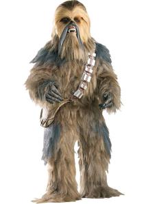 Chewbacca Adult Costume