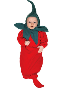 Chili Peper Infant Costume