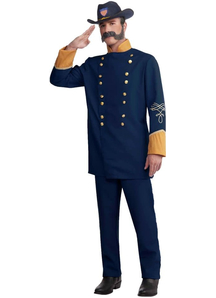 Civil War Union Officer Adult Costume