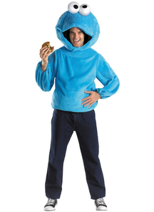Cookie Monster Adult Kit