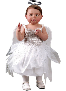 Darling Angel Infant Costume