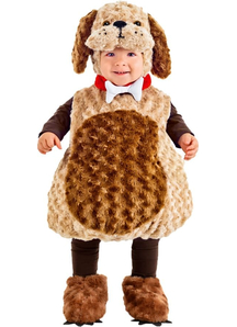 Darling Puppy Toddler Costume