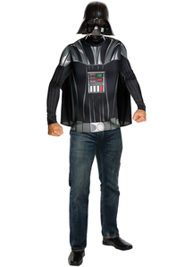 Darth Vader Adult Kit