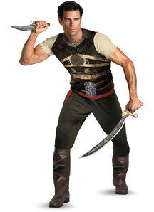 Dastan Adult Costume