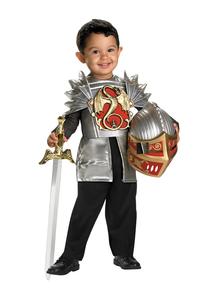Dragon Knight Toddler Costume