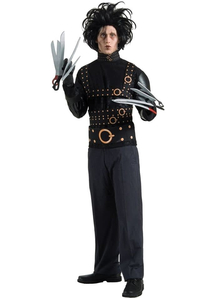 Edward Scissorhands Adult Costume