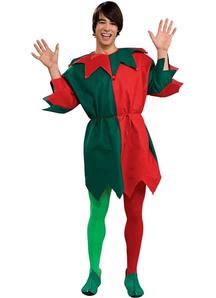 Elf Tunic Adult
