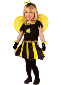 Fine Bee Toddler Costume