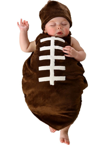 Football Infant Costume